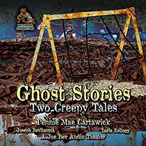 Ghost Stories Audiobook