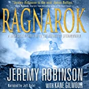 Ragnarok: A Jack Sigler Thriller | [Jeremy Robinson, Kane Gilmour]