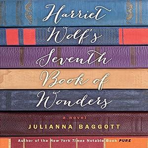 Harriet Wolf's Seventh Book of Wonders Audiobook