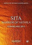 #9: Sita - Warrior of Mithila (Book 2 of the Ram Chandra Series)
