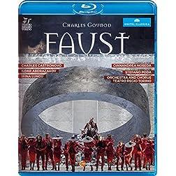Gounod: Faust [Blu-ray]