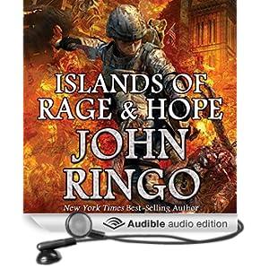 Islands of Rage & Hope: Black Tide Rising, Book 3 (Unabridged)