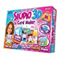 John Adams Studio 3D Cards Maker