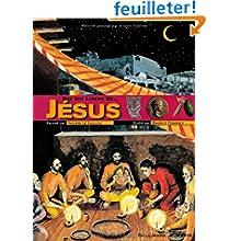 Sur les traces de... Jésus
