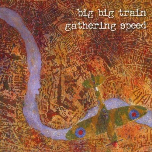 Gathering Speed