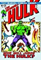 Essential Incredible Hulk, Vol. 4 (Marvel Essentials)