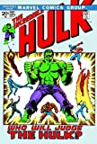 Incredible Hulk (Marvel Essentials, Vol. 4) (0785121935) by Thomas, Roy