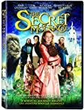 Secret of Moonacre / Le secret de Moonacre (Bilingual)