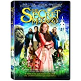 Secret of Moonacre / Le secret de Moonacre (Bilingual)by Dakota Blue Richards