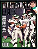 1994 Philadelphia Eagles Official Yearbook at Amazon.com