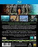 Image de Planet des Lebens-Komplette Serie [Blu-ray] [Import allemand]