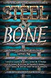 img - for Steel & Bone: Nine Steampunk Adventures book / textbook / text book