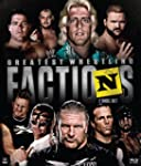 WWE 2014 - Wrestling Factions (Blu-ray)