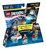Cheapest LEGO Dimensions Ghostbusters Level Pack on PlayStation 4