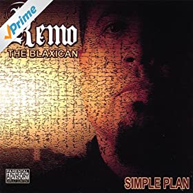 Amazon.com: La Receta: Kemo The Blaxican: MP3 Downloads