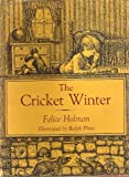 img - for The Cricket Winter book / textbook / text book