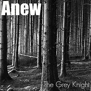 Anew Audiobook