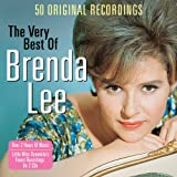 Brenda Lee The Very Best Of Brenda Lee
