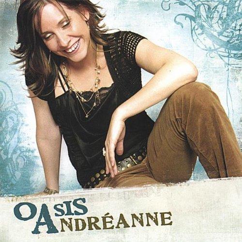 Andréanne - Oasis