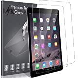 LK [2 Pack] Screen Protector for iPad 2 / iPad3 / iPad 4,Tempered Glass with Lifetime Replacement Warranty (Color: 2PACK)