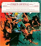Comics Journal Library TP Volume 5 Classic Comics Illustrators (The Comics Journal) (v. 5) (1560976527) by Frazetta, Frank