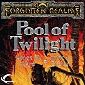 Pool of Twilight: Forgotten Realms: The Pools, Book 3 | Anne K. Brown, James M. Ward