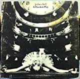 Jethro Tull A Passion Play vinyl record