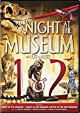 Night At The Museum 1-2 DF (Bilingual)