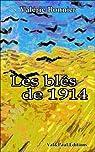 Les blés de 1914 par Bonnier