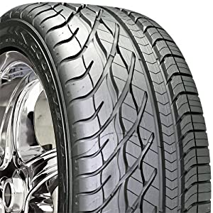 Goodyear Eagle GT Radial Tire - 245/40R18 93Z