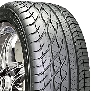 Goodyear Eagle GT Radial Tire - 225/50R17 94Z