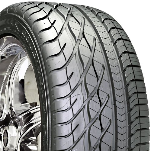 Goodyear Eagle GT Radial Tire - 205/55R16 91V (03 Mitsubishi Eclipse Gt compare prices)