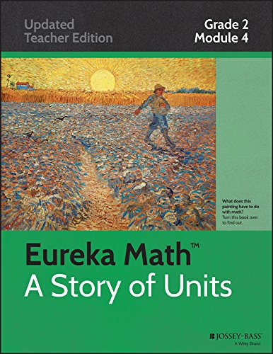 Eureka Math, A Story of Units: Grade 2, Module 4: Addition and Subtraction Within 200 with Word Problems to 100