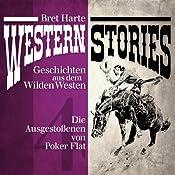 Western Stories 4: Geschichten aus dem Wilden Westen | [Bret Harte]