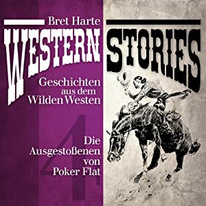 Western Stories 4 Hörbuch