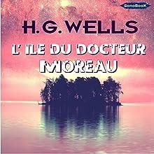 L'île du docteur Moreau | Livre audio Auteur(s) : H. G. Wells Narrateur(s) : Frédéric Kneip