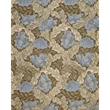 Wreath wallpaper, by William Morris (Print On Demand)