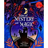 Tales of Mystery and Magic [With CD (Audio)]by Agnese Baruzzi