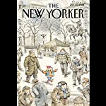 The New Yorker, January 25th 2016 (Jane Mayer, D. T. Max, Kathryn Schulz) | Jane Mayer,D. T. Max,Kathryn Schulz