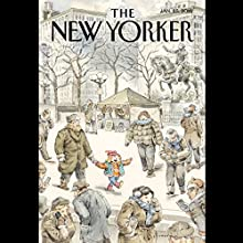 The New Yorker, January 25th 2016 (Jane Mayer, D. T. Max, Kathryn Schulz) Periodical by Jane Mayer, D. T. Max, Kathryn Schulz Narrated by Todd Mundt