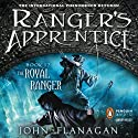 The Royal Ranger: Ranger's Apprentice, Book 12 (       UNABRIDGED) by John Flanagan Narrated by John Keating