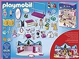 Playmobil - 6626 - Calendrier de l'Avent loge d'artiste