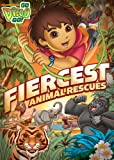 Go Diego Go! - Fiercest Animal Rescues