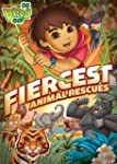 Go, Diego, Go!: Fiercest Animal Rescu...