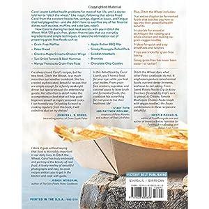 Ditch the Wheat Livre en Ligne - Telecharger Ebook