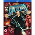 DOOM [Blu-ray] [UK Import]