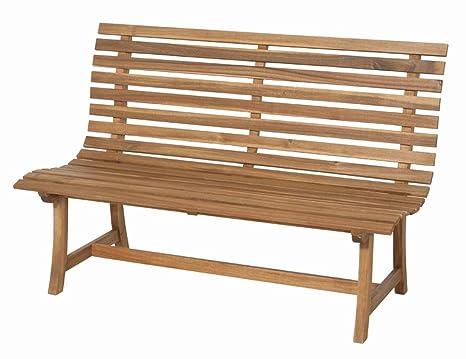 siena garden gfa coc 001447 bank santana 2 sitzig akazienholz 67 5 x 140 x 92 5 cm da990. Black Bedroom Furniture Sets. Home Design Ideas