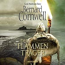 Der Flammenträger (Uhtred 10) Hörbuch von Bernard Cornwell Gesprochen von: Gerd Andresen