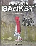echange, troc Ket - Planète Banksy