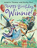 Happy birthday, Winnie!封面